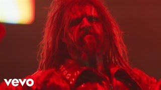Rob Zombie Superbeast Live