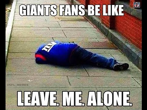 Packers def Giants 38-13 : No words for my PAIN! Rogers killed us
