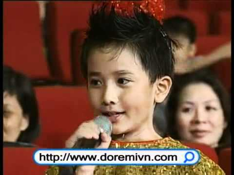 Đồ Rê Mí 2011: Gà Trống thổi kèn - Vòng Phi Hùng