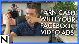 How To Make Money From Your Facebook Videos On Facebook Watch