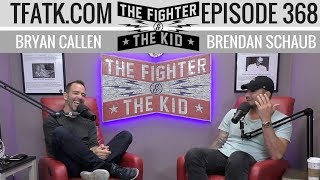 The Fighter and The Kid - Episode 368