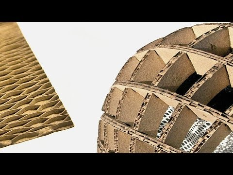 BBC Learning English: Video Words in the News: Paper helmet (15th January 2014)