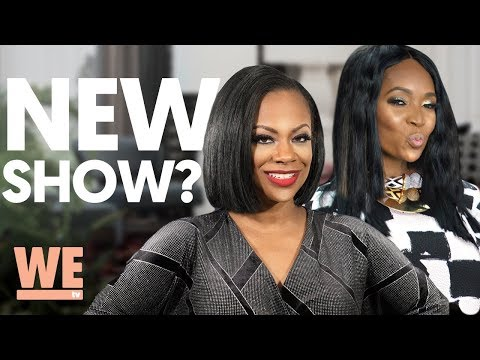 Kandi Burruss And Marlo's Atlanta Housewives Spinoff Cancelled After RHOA Season 10?