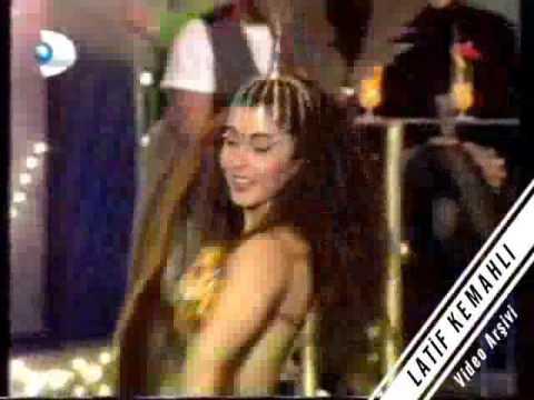 Dansöz Oryantal Dans Müzik  Kaset 14