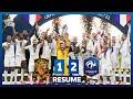 Espagne 1-2 France, le résumé - Finale UEFA Nations League I FFF 2021