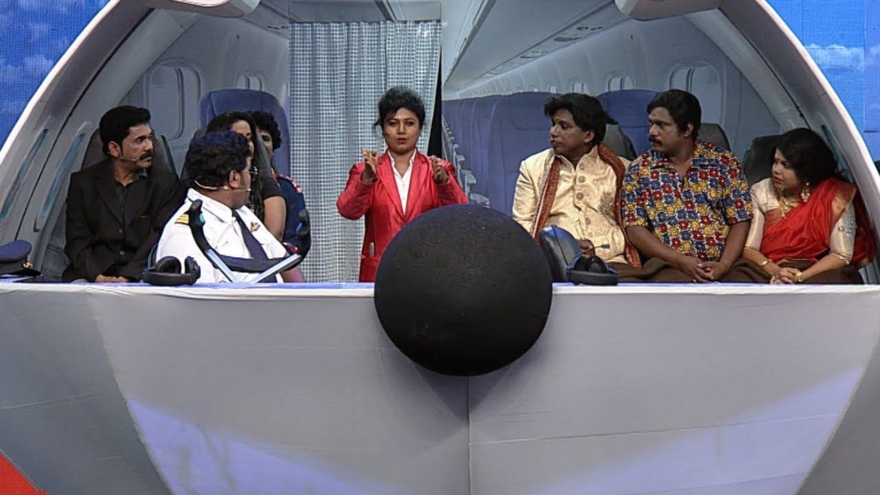 Download #Thakarppan Comedy I Honeymoon & a flight romance I Mazhavil Manorama
