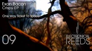 Exon Bacon - One Way Ticket To Space