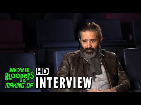 Everest (2015) Behind the Scenes Movie Interview - Baltasar Kormakur 'Director & Producer'