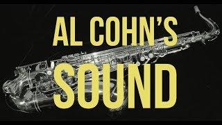 Lew Tabackin – First Al Cohn
