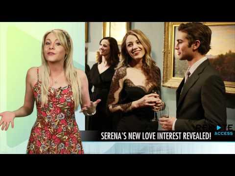 Barry Watson on Gossip Girl Season 6!