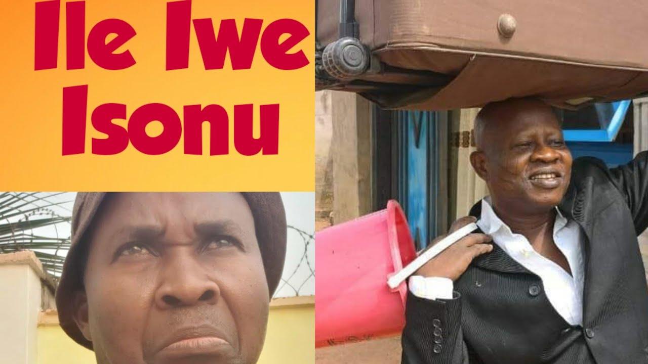 Download Ile Iwe Isonu Episode 2