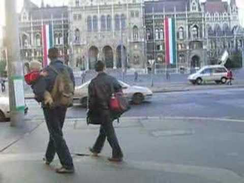 Hungarian Revolution - Oct25 - Bloody Thursday