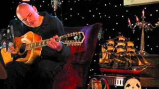 Billy Corgan - El-A-Noy (Chicago solo acoustic live performance)