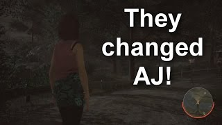 We got good news regarding game updates/patches! Female counselors changed and game key details!