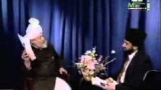Answers to Allegations on Ahmadiyyat 55{Urdu Language}