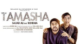 Sajjad Ali Ft. Bohemia - tamasha by sajjad ali ft.bohemia new song 2017