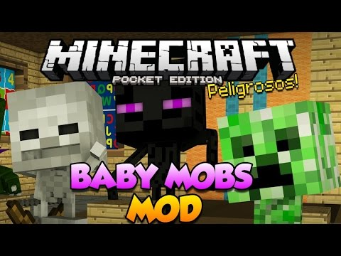 MINI MOBS - BABY MOBS ...