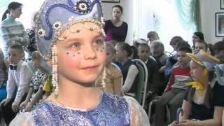 В Детской библиотеке в рамках всероссийской акции «Библионочь» прошли «Библиосумерки»