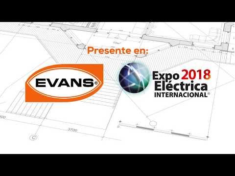 Evans® presente en Expo Eléctrica Internacional thumbnail