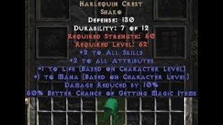 Najlepsza taktyka na MF w Diablo 2