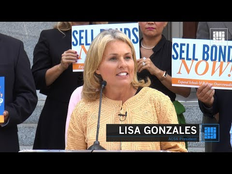 ACSA News: Prop. 51 School Bonds Sales