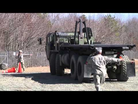 230th Brigade Support Battalion Joins Air Force and North Carolina Emergency Management