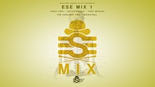 ESE Mix 1 // Electro Swing Elite