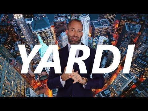 YARDI Review