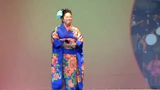 10ºNikkey Matsuri 2016-Karen Ito- Ai San San
