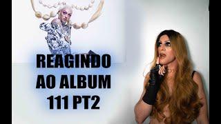 Baixar Reagindo ao album da Pabllo Vittar 111