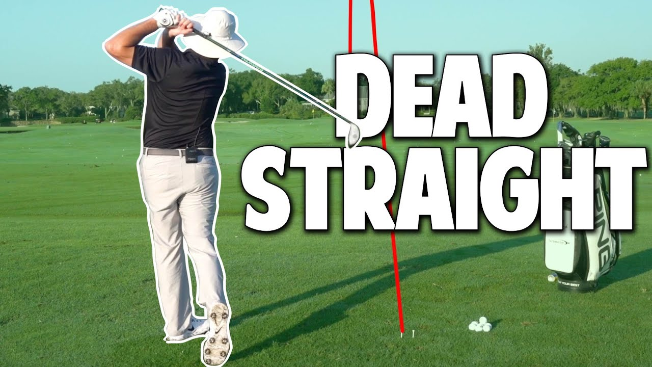 Learn How to Hit a Driver Consistently