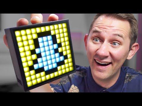 WASTEFUL or TASTEFUL?! | 10 Pointless Tech Gadgets!