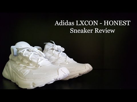 HONEST REVIEW OF THE ADIDAS