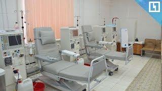 Удивительное в российском здравоохранении