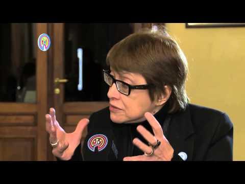 Fiesta Patria Popular: Teresa Parodi - Ministra de Cultura