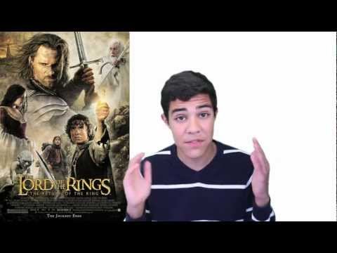 Not So New Movie Review #22: The Lord of the Rings: The Return of the King