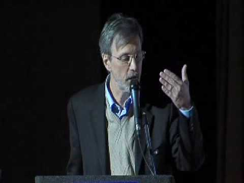 The Great Debate: Thom Hartmann vs Michael Medved (5/10)