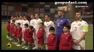 ИзСпортен свят: Победата на България срещу Португалия
