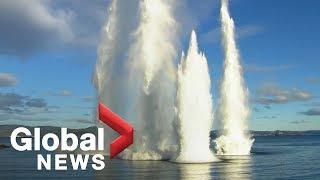 Largest NATO drills since Cold War underway in Norway
