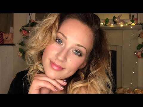 Girl Next Door Falls In Love With You, Love And Kisses ASMR Roleplay