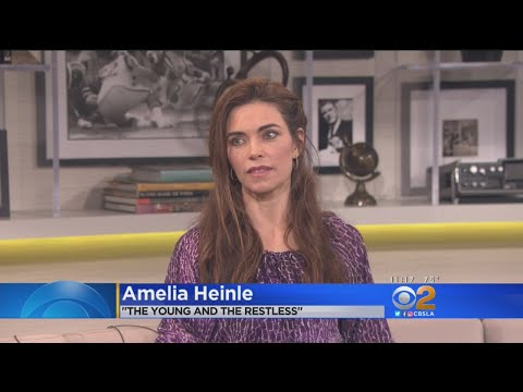 'Young And The Restless' Explores Domestic Violence In New Episode