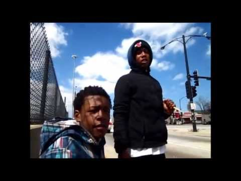Chicago South Side Drummers