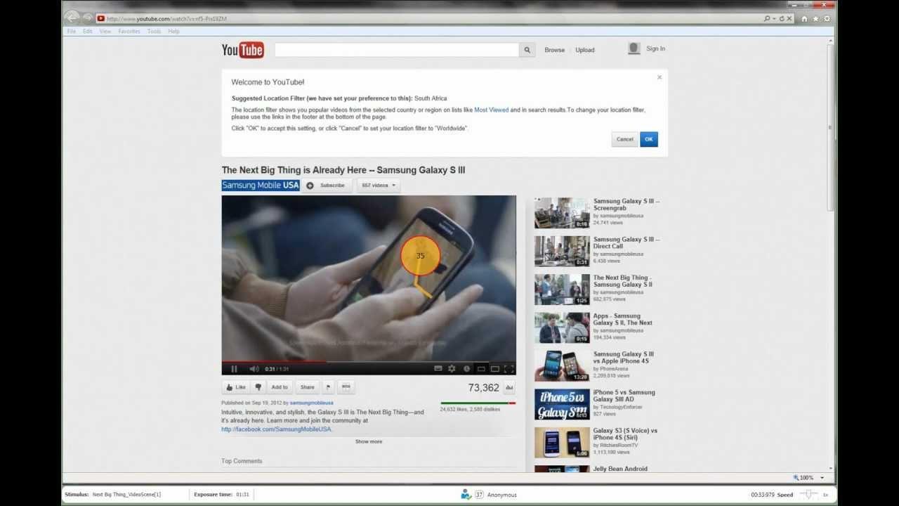 Ad Tracking Deaktivieren Samsung