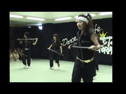 女子高校生ダンス Tokyo JK dance