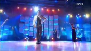 Eurovision 2009 Winner - Norway - Alexander Rybak