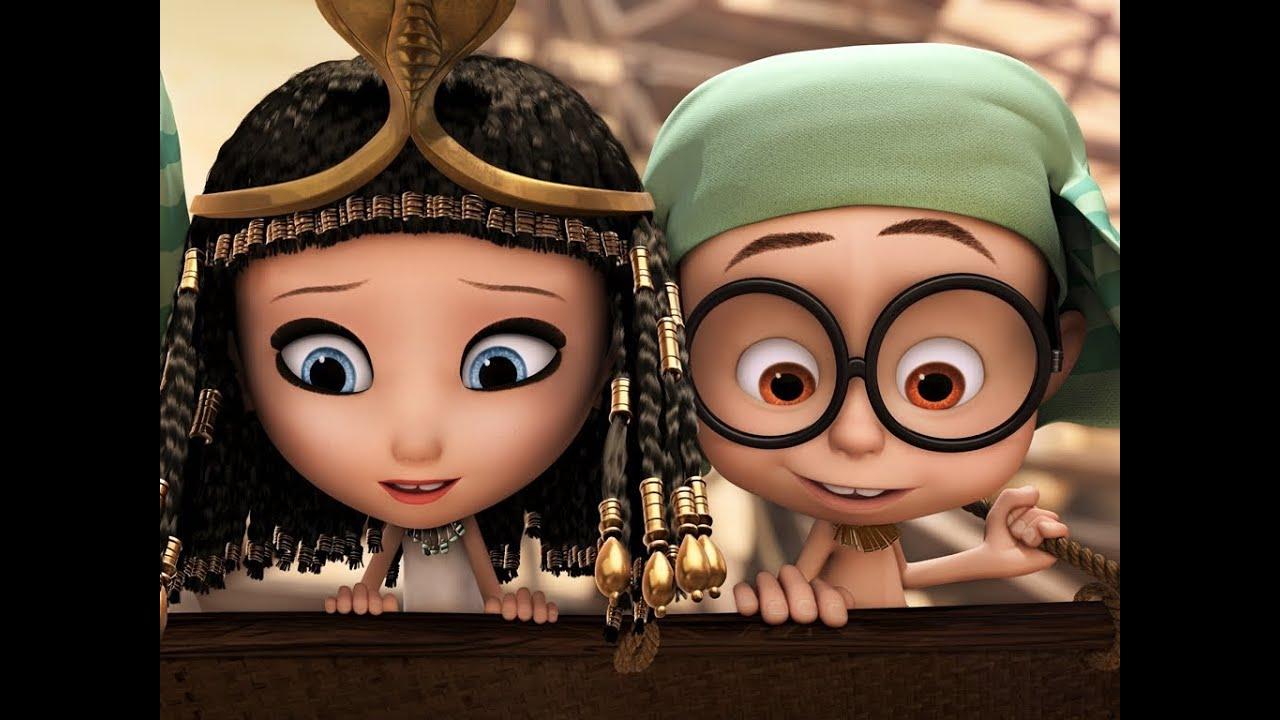 Die Abenteuer Von Mr Peabody Sherman Trailer Featurette German Deutsch Hd Youtube