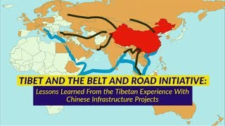 Lessons Learned From the Tibetan Experience With Chinese Infrastructure Projects