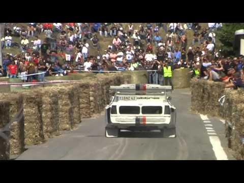9 Rally Legend Repubblica di San Marino 2011