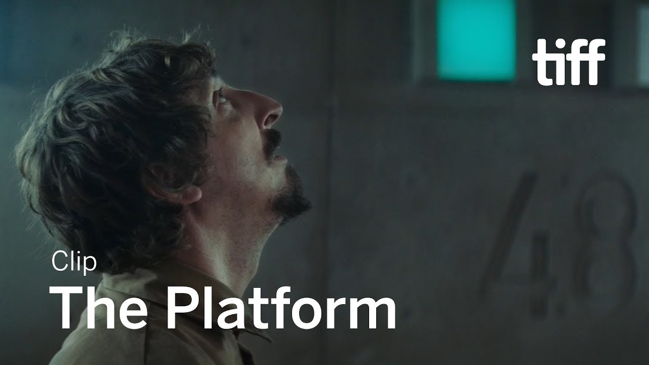 THE PLATFORM Clip | TIFF 2019