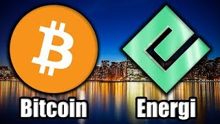 Is Energi (NRG) a Sleeping Giant?? Plus Where is Bitcoin Headed Next?!? [Crypto Deep Dive]